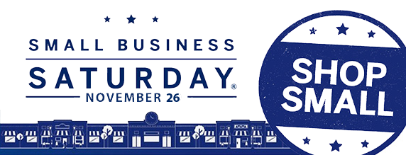 Take advantage of Small Business Saturday – #SeemaSays (Better than #FahimFix)